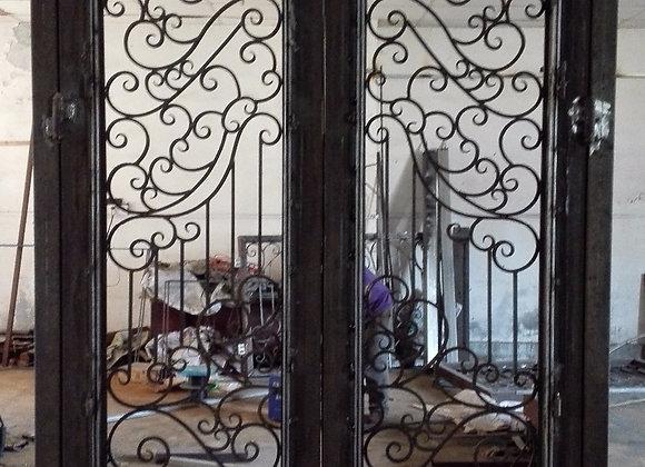 Double Glass Doors Patio Entry Doors Double Door Replacement