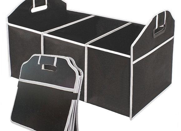 EAFC Car Multi-Pocket Organizer Large Capacity Folding Storage Bag Trunk Stowing
