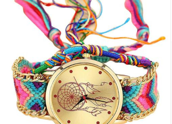2019 Quartz Watch Women Classic Casual Luxury Wristwatches Alloy Handmade