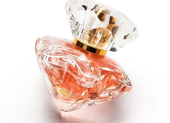 Diamond Type Women's Perfume Long Lasting Light Fragrance Male High-End Perfume
