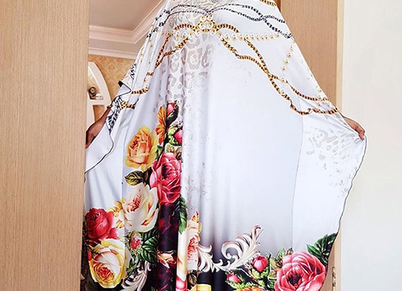 Africa Clothing African Dresses for Women Muslim Long Dress High Quality Length