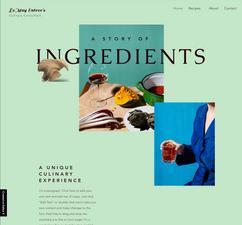 CLBInc LeMay's Restaurant Website.PNG