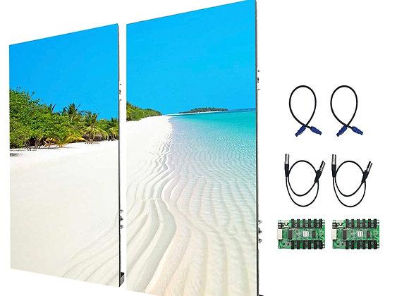 500*1000mm Led Display Panel P3.91 Indoor Rental Led Screen Led Display Tv