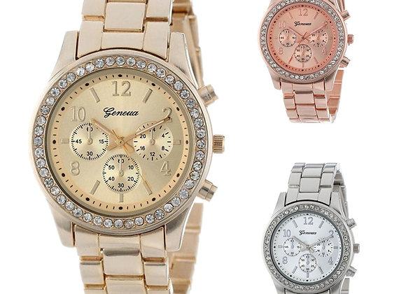 2019 Women Watches Fashion Ladies Watch Women's Watches Clock Reloj Mujer Relogi