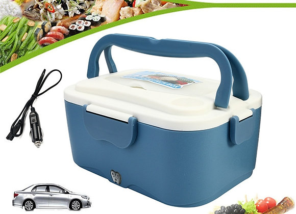 1.5L 12v/24v Car Electric Lunch Boxes Outdoor Traveling Meal Heater Truck Lunchb