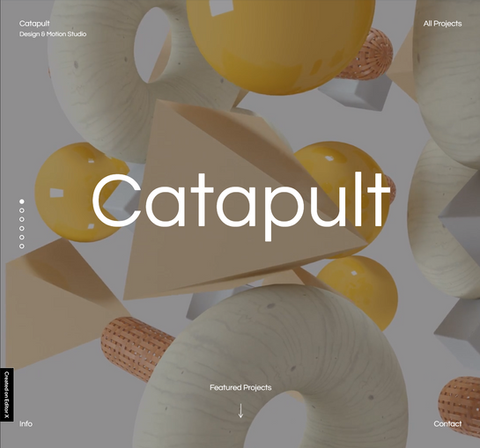 CLBInc CATAPULT Project.PNG