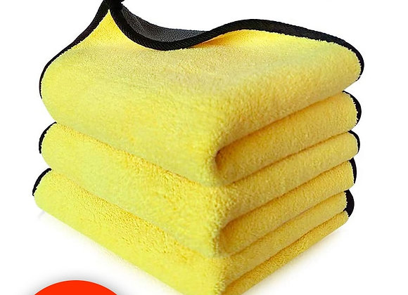 3pcs/Lot Kitchen Towel Microfiber Cloth Myth Cleaning Cloth Household Wipes Micr