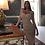 Thumbnail: Adyce 2020 New Summer Green Bandage Dress Women Sexy Sleeveless Spaghetti
