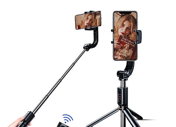 Baseus Bluetooth Selfie Stick With Tripod Stabilizer Self Stick Selfiestick Phon