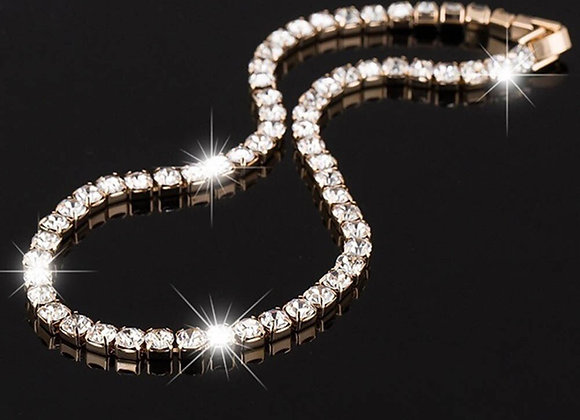 Fashion Collar Women Statement Jewelry Girl Imitation Pearls Necklace Bling C
