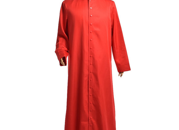 Christian Holy Clothes Clergy Robes Church Utensils Cassock Toge Chorale Eglise