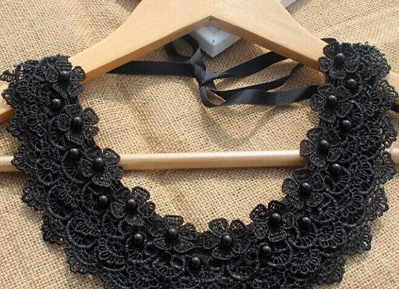 2017 New Chain Detachable Collar New Double Chain Choker Collar Women Collier