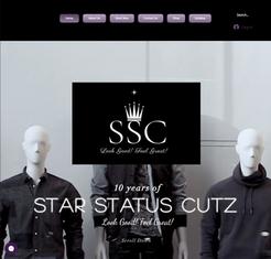 Star Status Cutz ~ Look Good Feel Great!