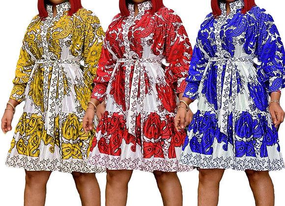 African Dresses for Women Dashiki Mesh African Dress Bazin African Clothes Fashi