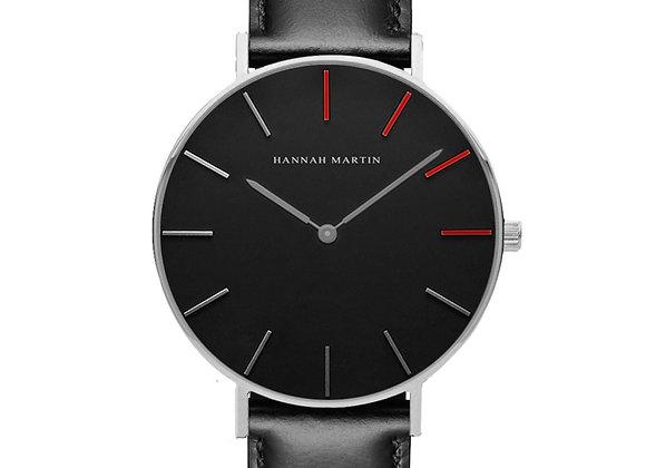 2017 New Designer HANNAH MARTIN Classical Male Men Women Lady Top Brand