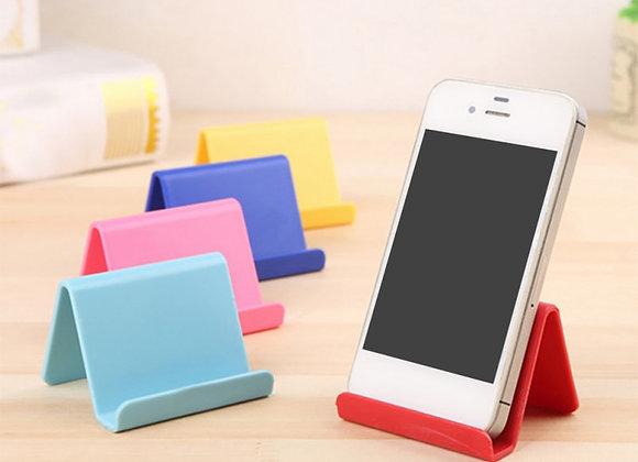 1 Piece Random Universal Candy Mobile Phone Holder for Xiaomi Portable Mini