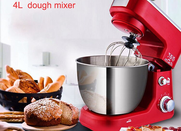 Commercial Kitchen Multifunctional Dough Mixer Automatic Household Electric Food