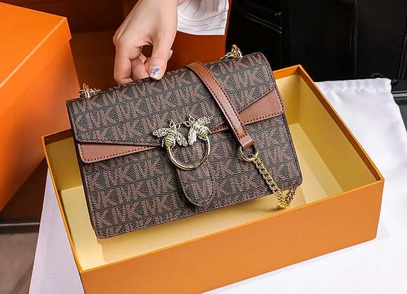Bag 2020 New Fashion Bag Multi Function Women's Bag Luxury Messenger Bag