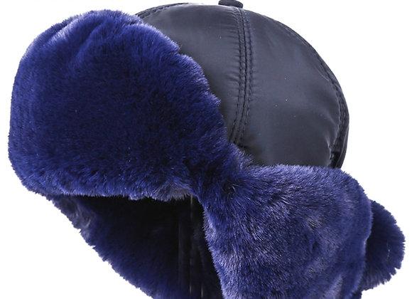 Apparel Accessories Women's Hat Thicken Warm and Fashionable Women's Winter Hat