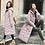 Thumbnail: Coat Women Jacket Long Hooded Parkas Winter Jackets and Coats With Belt