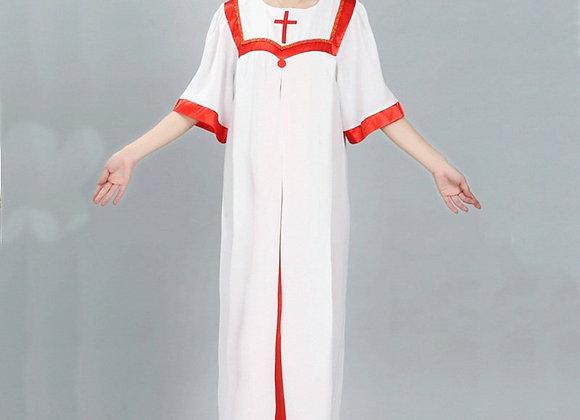 Clergy Robes Adult Priest Costume Dress Choir Church Dresses