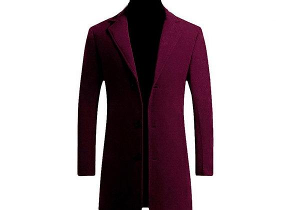 2020 New Winter Jackets Windbreaker Coat Men Autumn Winter Warm Outwear Brand