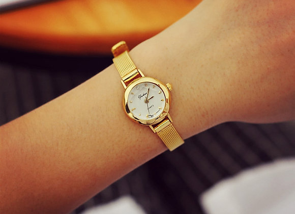 2019 HOT CHIC Elegant Ladies Women Wrist Watches Zegarek Damski Reloj Mujer Mont