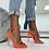 Thumbnail: 11CM Summer Gladiator Platform Pump Shoes Women Peep Toe High Heel Shoes