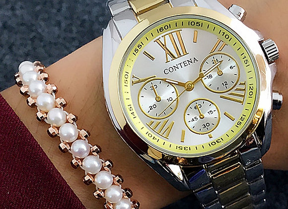 2020 Fashion Wrist Watch M* Style Women Watches Ladies Top Brand Famous Quartz