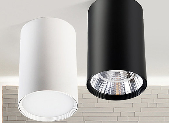 Dimmable Surface Mounted Ceiling Downlight High Power Recessed LED Downligh