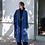 Thumbnail: AIGYPTOS Classic Coat Double-Faced Cashmere Coat Woolen Coat Female Wavy