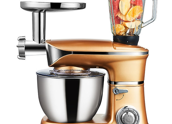 1300W 6.5L Stand Mixer Food Mixer Household Automatic Multifunctional Meat