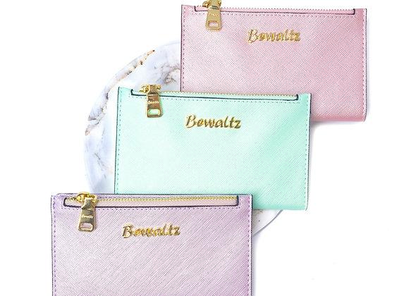 Camila Pastel Wallets