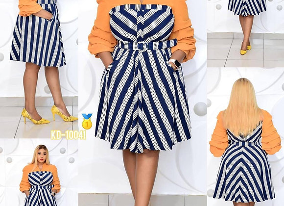 3XL 4XL 5XL Plus Size African Dresses for Women Spring Autumn Sexy African V-Ne