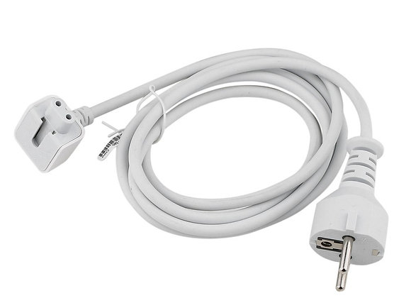 1.8M Extension Cable Cord for MacBook for Pro Charger Cable Power Cable Adapter