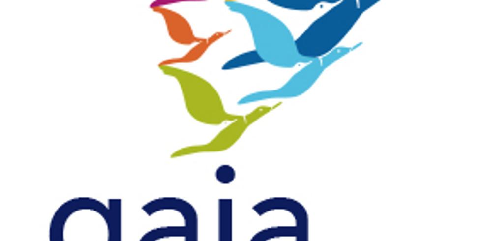 Estágio Gaia Education