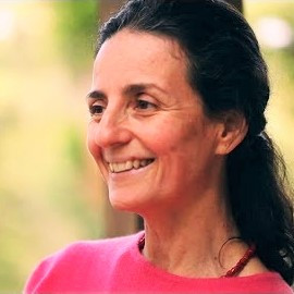 Ana Thomaz