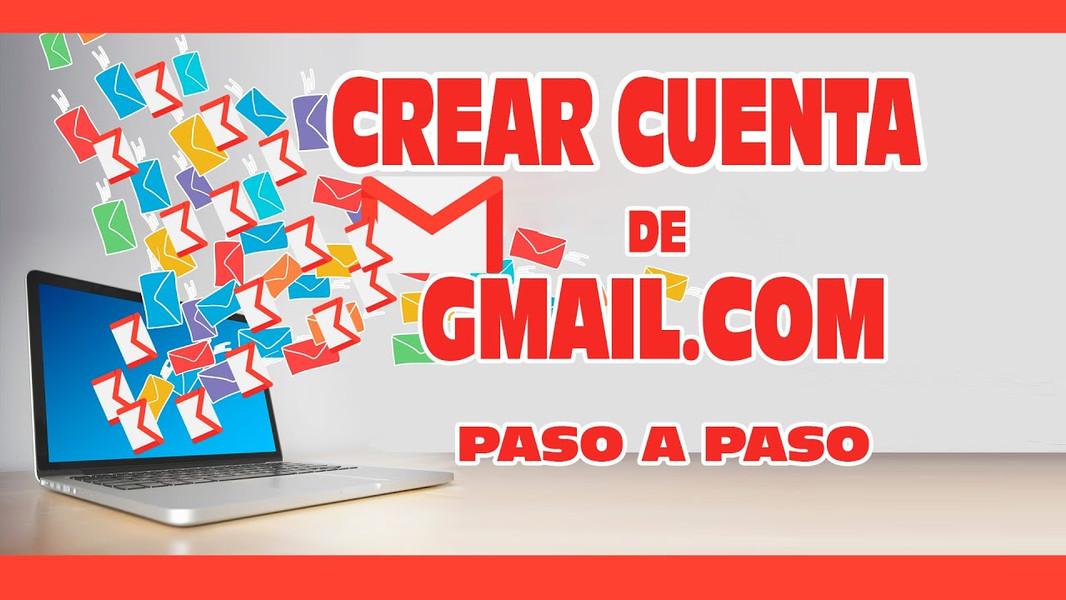 ¿No tienes cuenta Gmail?