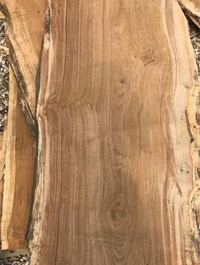 European oak boards