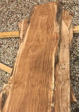 excellent oak planks