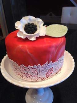 mary ann cake
