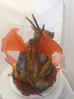 dragon matteo