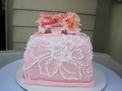 Pretty in Pink- again!