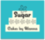 Sugar: Cakes by Alanna logo