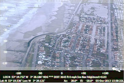 Helicopter Overview - Flooding Event