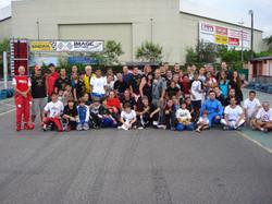 Foto Oficial RKC 2009