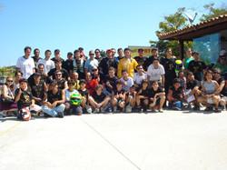 Foto Oficial RKC 2008