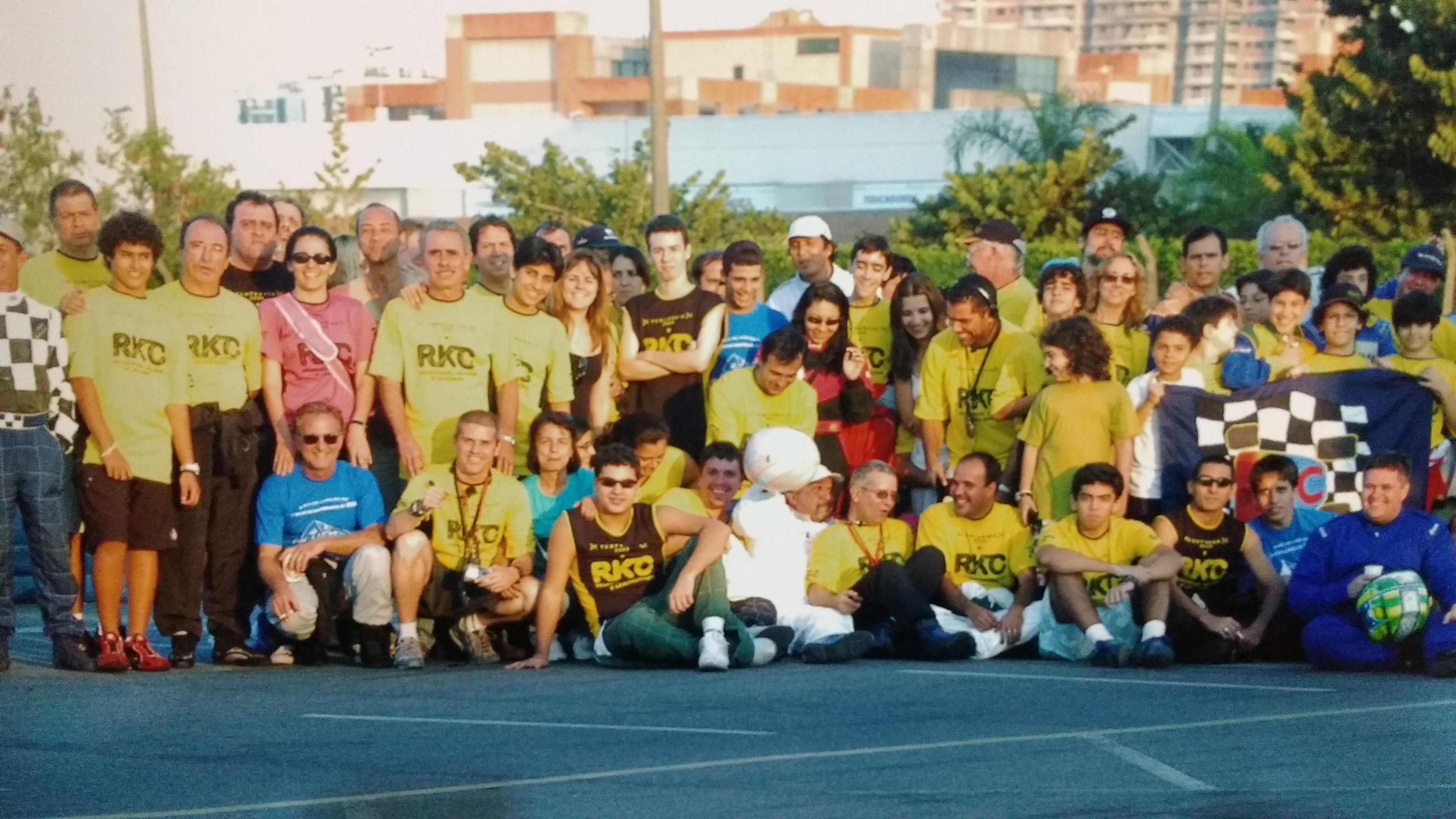 Foto Oficial RKC 2005