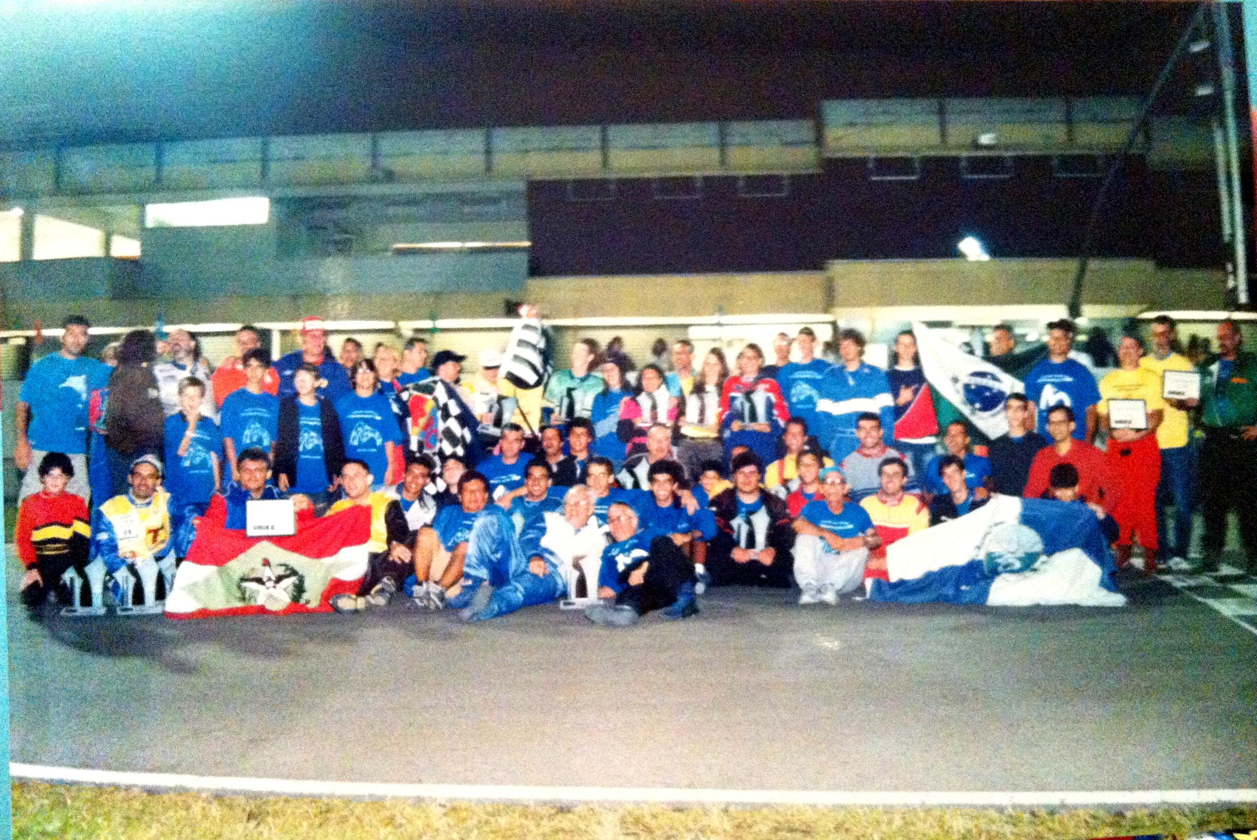 Foto Oficial RKC 2006