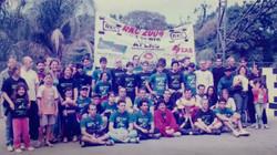 Foto Oficial RKC 2004